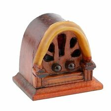DOLLS HOUSE miniatura 1.12 SCALA PER BUCATO ACCESSORIO Metallo ferro a vapore