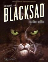 Blacksad, Hardcover by Diaz Canales, Juan, Brand New, Free P&P in the UK