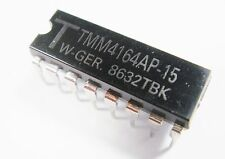 Tmm4164c Dyn RAM 64k x1 150ns IC CIRCUITI #cd11