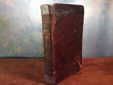 Voyages from Montreal through North America 1789 - 1793 Mackenzie ~Vol. II, 1802