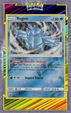 Regice Reverse - SL4:Invasion Carmin - 28/111 - Carte Pokemon Neuve Française
