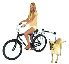 Bike Balance SX1 Dog Jogger leash kit