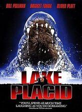 Lake Placid (DVD, 2000) *NEW*SEALED* Oliver Platt Bill Pullman Bridget Fonda