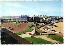 CP 62 - PAS-DE-CALAIS - Boulogne-sur-Mer - Plage Casino Monument Gal San Martin
