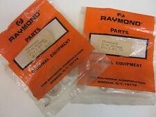 Raymond Brush Springs 570-414/08 (8 Pcs Total)