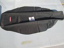 YAMAHA YZF250 2010-2013 N-Style motocross black gripper seat cover YZ1290