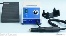 FOREDOM HIGH SPEED ROTARY MICROMOTOR KIT K.1070, 220-230v with custom plug
