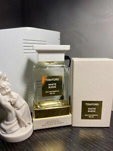 Tom Ford White Suede 100ml Eau de Parfum Spray NEW
