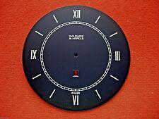 Cadran pendulette VAN CLEEF & ARPELS Clock montre dial Zifferblatt uhr 62 mm