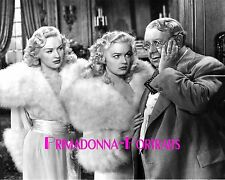 """JUNE HAVER & BETTY GRABLE 8X10 Lab Photo 1945 """"THE DOLLY SISTERS"""" ROSIE & JENNY"""