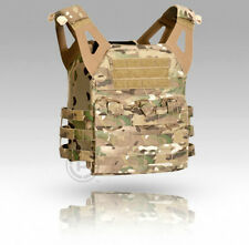 Crye Precision JPC Jumpable Plate Carrier MULTICAM Small BLC-042-02-SM0 NEW