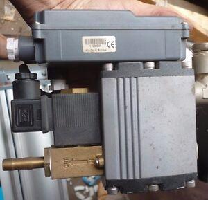 New HANKISON SPX Condensate Auto Drain SXD 1 , 0.8-10 bar , USED