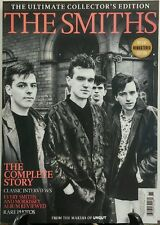 Uncut The Ultimate Collectors Edition The Smiths Complete Story FREE SHIPPING sb