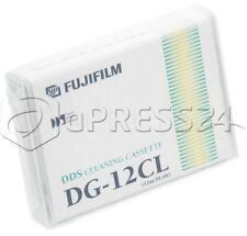 Limpieza Cartucho Fujifilm dg-12cl 4mm DAT DDS