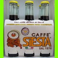 Gazzosa al Caffè Specialità Calabrese
