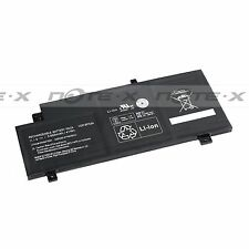 VGP-BPS34 Battery FOR  Sony VAIO Fit 15 Touch SVF15A1ACXB SVF15A1ACXS Laptop