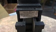 Federal Pacific Ne113020 1 Pole 20A 120V Circuit Breaker jx-25