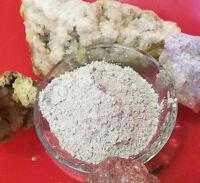 Bentonite Clay Powder 1/2oz 1oz 2oz 4oz