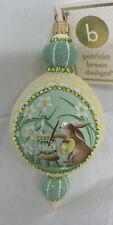 Patricia Breen, Springing, Plein Air, Yellow/green