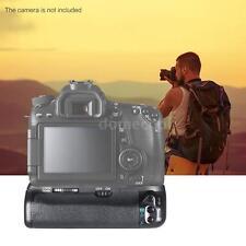 Meike MK Multi-Power Battery Hand Grip Holder Pack for Canon EOS 70D & 80D C0J1