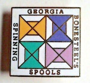 Quilting Pin - Georgia Bonesteel's Spinning Spools