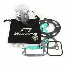 Wiseco Honda  CR85 CR85R  CR 85 85R Piston Kit Top End 48mm 0.5mm Over 2003-07