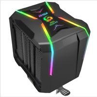 Great Wall 4PIN RGB CPU Cooler Computer Radiator for Intel LGA 1150 1151 11 T9M5