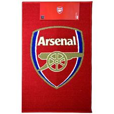 Arsenal Fc Alfombra 100 NUEVOS % Oficial
