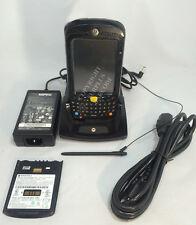 Symbol Motorola MC55A Wireless 1D Laser Barcode Scanner PDA MC55A0-P 20 SWQQA 9WR