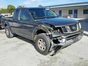 Windshield Glass Fits 05-08 FRONTIER 125667