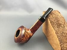Poul Winslow Crown Viking Pfeife pipe pipa 9mm Filter Handmade in Denmark