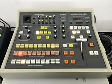 Grass Valley Group 100 Production Editing Switch Controller