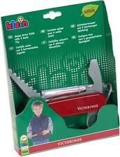 Klein TOY SWISS ARMY KNIFE Role Play Toy Tools Pretend BNIP