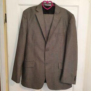 Lucas Como Men's 2 Piece Grey Suit W02