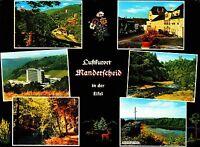 Manderscheid in der Eifel  ,Ansichtskarte, 1979 gelaufen