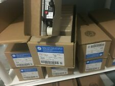 5 x  GE THQL1120DF THQL1120DFP DUAL FUNCTION AFCI/GFCI BREAKERS 20A  new lot