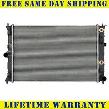 Radiator For 2007-2012 Ford Fusion Lincoln MKZ L4 V6 Fast Free Shipping