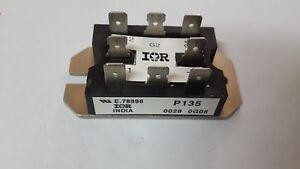 NEW 1PCS P135 INTERNATIONAL RECTIFIER MODULE