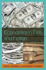 Economics in Film and Fiction by Malicia Z. Bookman (2009, Paperback)