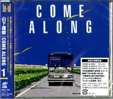 TATSURO YAMASHITA-COME ALONG-JAPAN CD Ltd/Ed D86