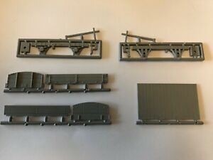Chivers Finelines/Five79 RC7891 O-16.5 2 Plank Open Wagon kit 016.5