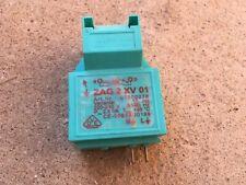 n°1 ) Viessmann Vitodens  333  Allumage Transformateur