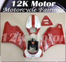 Fit For DUCATI 996 998 S R 99 00 01 02 03 04 Fairing Set Fairings Kit Bodywork 4