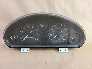1990 - 1996 NA Mazda Miata MX5 Instrumental Cluster Automatic 183k
