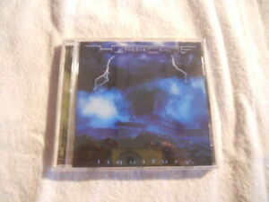 """Hurricane """"Liquifury"""" AOR cd 2001 Frontiers Records  New Sealed"""