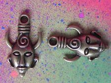 5 Supernatural Dean Amulet Gift Devil Bronze Charm Pendant Charms Jewelry