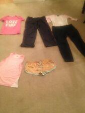 WOMAN' CLOTHING LOT6 Athletic Nike Bebe Victoria Secret Tommy Hilfiger Babyphat
