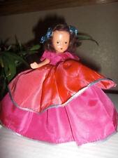 Nancy Ann Storybook Doll ~ #195 September's Girl w/Jt & Socket Head