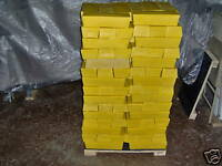 ~25 pounds Pure Beeswax ~ Premium Yellow Bees Wax~