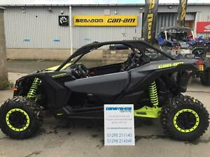 Can-Am Maverick X3 XDS 1000R Turbo 2020 - 0% FINANCE AVAILABLE
